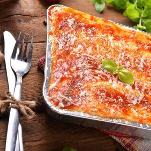 Frozen Ready Meals