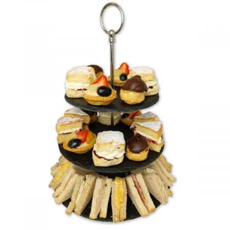 Afternoon Tea by Lathams of Broughton